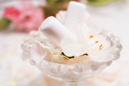 美白化粧品のイメージ写真