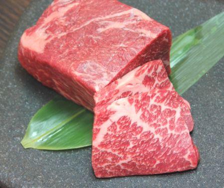 たんぱく質が豊富なお肉の写真