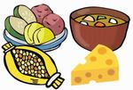 乳酸菌を含む食品の画像