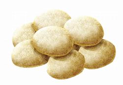 おからクッキーのイラスト